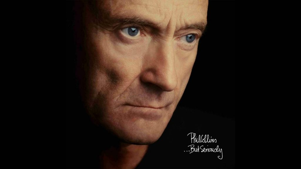 phil collins another day in paradise wiki