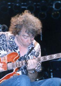 Elvin Bishop - Legendary Blues Cruise