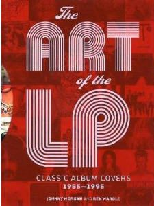 Art of the LP by Johnny Morgan
