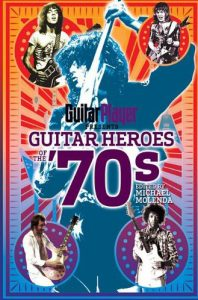 Mike Molenda - Guitar Heroes of the 70s