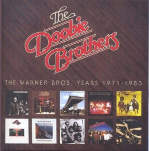 Doobie Brothers The Warner Bros Years Box Set Review Icon Fetch Evil ways of practice may surround you callin' on your inner core of life but your father was just a complex man of business and your mother merely portioned out your fright but run the risk of a sudden loss. doobie brothers the warner bros