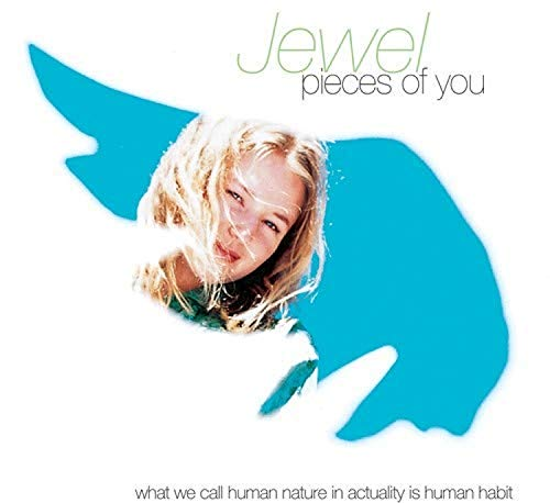 Jewel - Pieces of You - vinyl edition