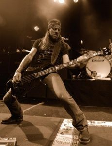 Rex Brown Pantera